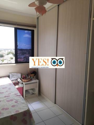 Apartamento MOBILIADO para Locação e Venda, Muchila, Feira de Santana, 3 dormitórios sendo - Foto 19