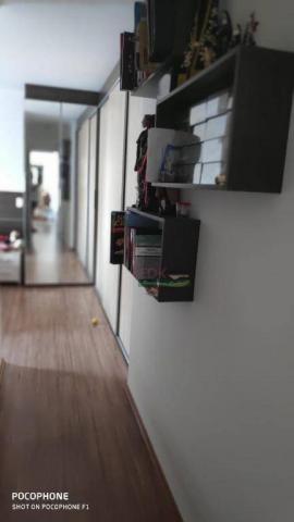 Venda de ocasião apto. mobiliado, 4 dorm, sendo 3 suítes, esplendor garden, 122 m² por r$  - Foto 5