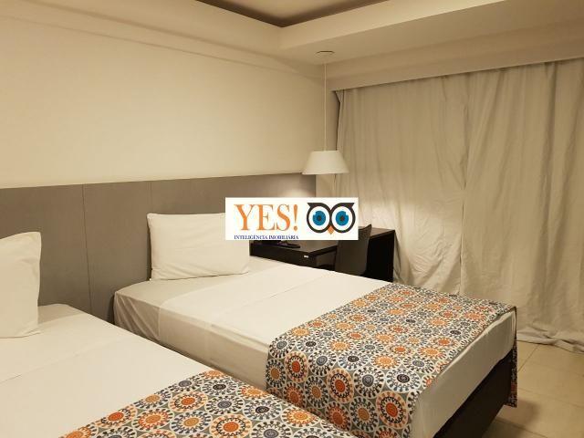 Apartamento - flat, para venda, centro, feira de santana, 1 dormitório, 1 banheiro, 1 vaga - Foto 16
