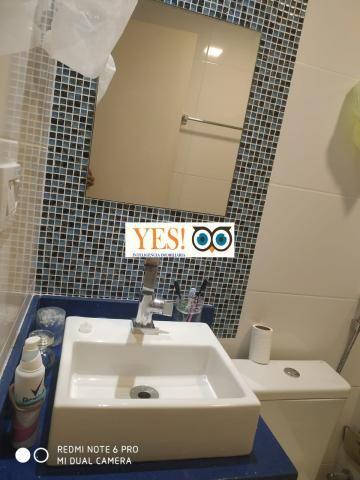 Apartamento mobiliado para locação, muchila, feira de santana, 3 dormitórios sendo 1 suíte - Foto 5