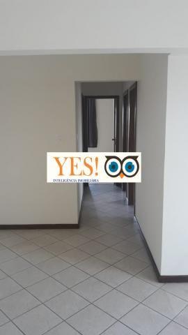 Apartamento para locação - 3 quartos com suite e dependência - ponto central. - Foto 9