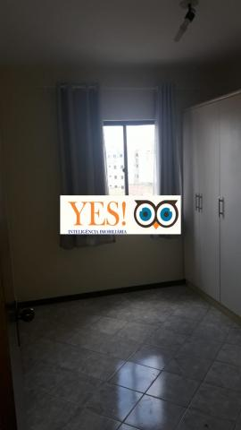 Apartamento para locação - 3 quartos com suite e dependência - ponto central. - Foto 10