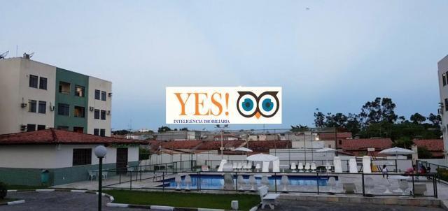 Apartamento residencial para venda, muchila, feira de santana, 3 dormitórios sendo 1 suíte - Foto 4
