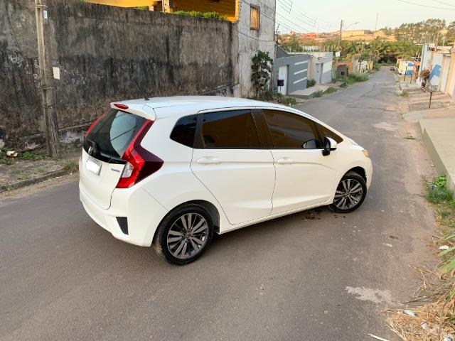Vense-se Honda Fit - Foto 11