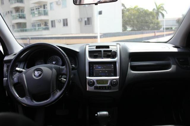 Kia Sportage 2.7 V6 - Impecável - Financiamos ac. troca - Foto 18
