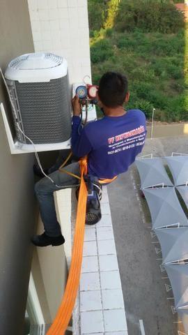 Instalação de split a partir de 150 reais - Foto 6