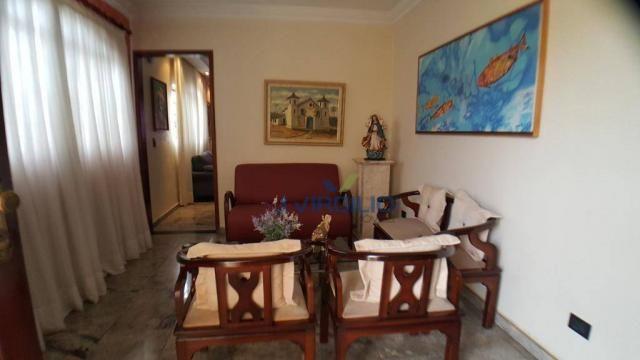 Sobrado com 5 quartos à venda, 224 m² por r$ 1.200.000 - santa genoveva - goiânia/go - Foto 5