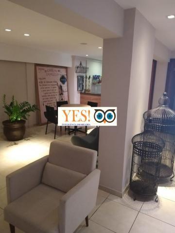 Apartamento - flat, para venda, centro, feira de santana, 1 dormitório, 1 banheiro, 1 vaga - Foto 7