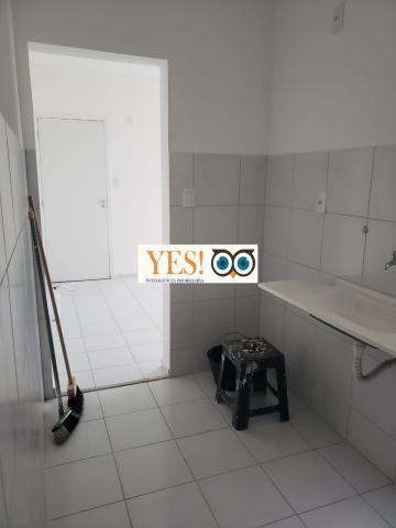 Apartamento para Venda, Central Park, Feira de Santana, 2 dormitórios, 1 sala, 1 vaga, 45, - Foto 3