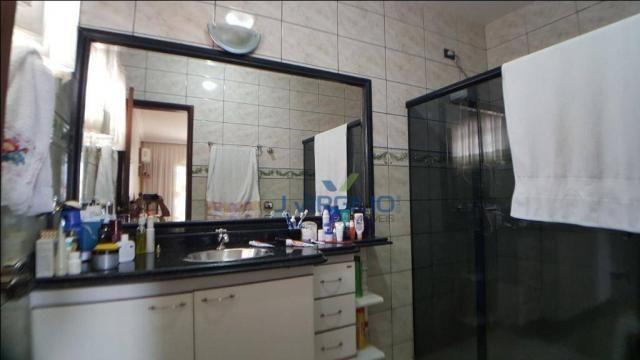 Sobrado com 5 quartos à venda, 224 m² por r$ 1.200.000 - santa genoveva - goiânia/go - Foto 18