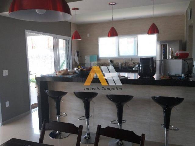 Casa Residencial à venda,Condomínio Village da Serra em Araçoiaba da Serra - Foto 9