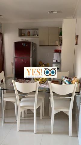 Apartamento residencial para Venda, Ponto Central, Feira de Santana, 4 dormitórios sendo 2 - Foto 5