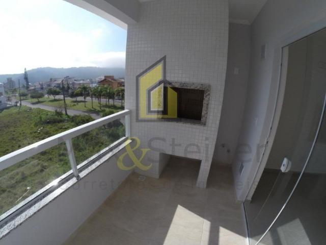G*Floripa# Barbada!Apartamento pronto, 2 dorms, 1 suíte. Financiável. *
