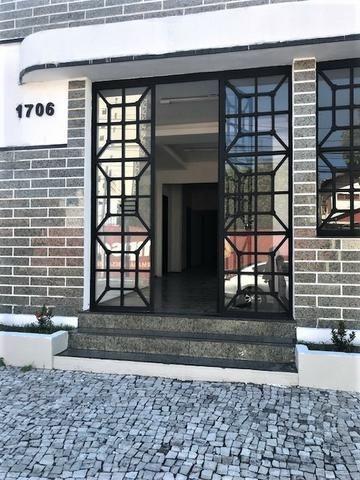Alugo imóvel comercial na Aldeota alto padrão, 500m2, 7 salas, recepção e estacionamento - Foto 3