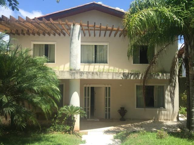 Casa 4 suítes e Home, espetacular Parque Costa Verde