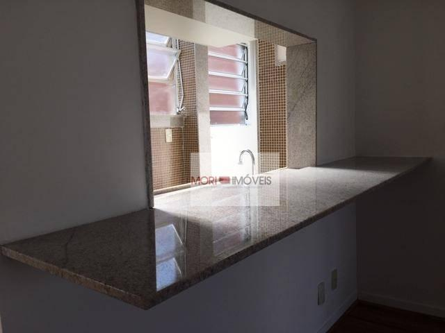 Apartamento com 1 dormitório para alugar, 35 m² por r$ 2.000/mês - bela vista - são paulo/ - Foto 7