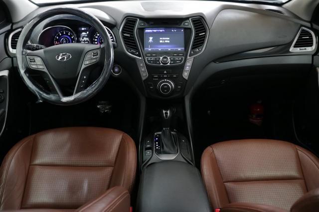 HYUNDAI SANTA FÉ 2013/2014 3.3 MPFI 4X4 V6 270CV GASOLINA 4P AUTOMÁTICO - Foto 7
