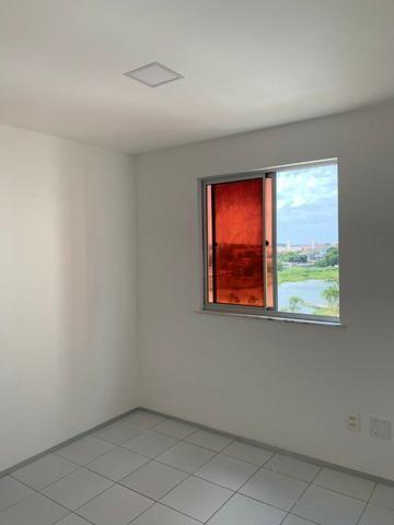 Ótimo apartamento com 58 m² - Condomínio fechado em Messejana - Foto 7