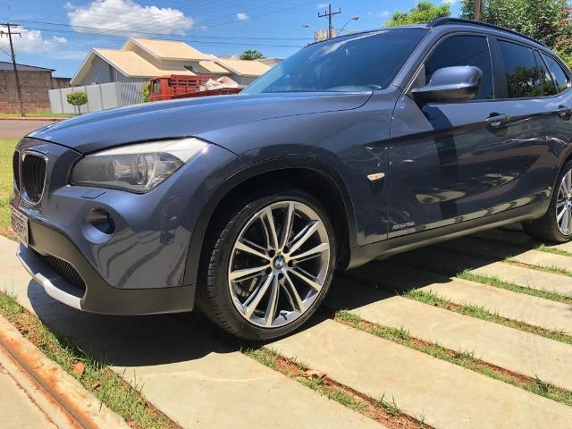 BMW X1 SDrive 18i 16v - Foto 5