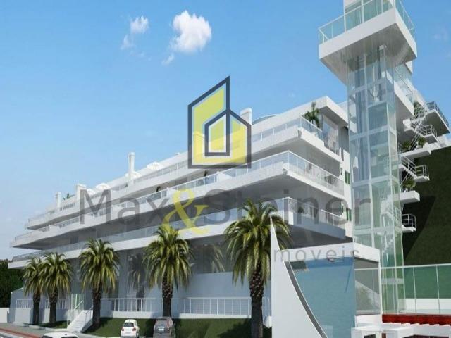 G*floripa#Apartamento 2 dorms, 1suíte. 50 mts da praia. *