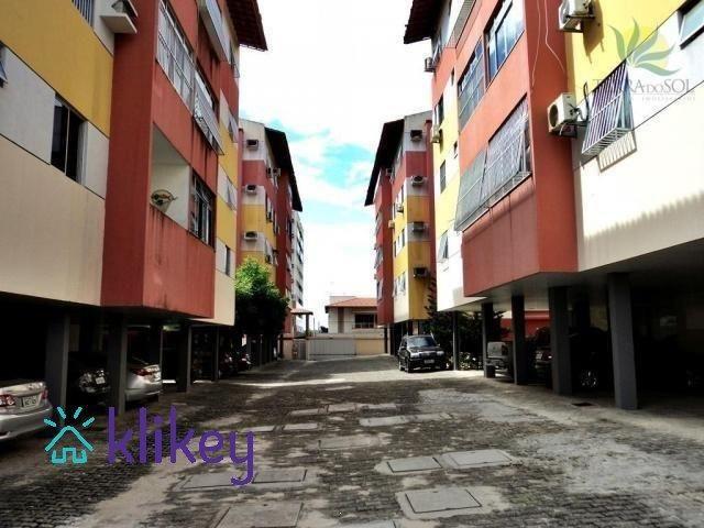 Apartamento à venda com 3 dormitórios em Vila união, Fortaleza cod:7985 - Foto 20
