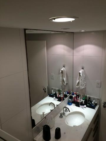 Apartamento de 3 suites Vista Mar no Cond. Henry Mancini na Pituba R$ 640.000,00 - Foto 2