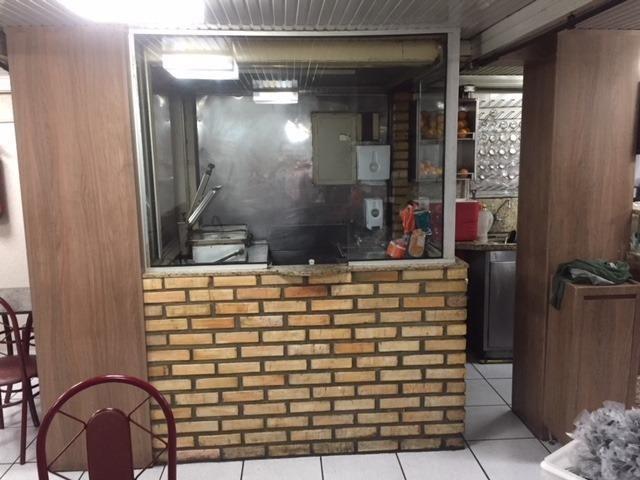 Vendo Restaurante R$ 80.000,00 - Foto 4
