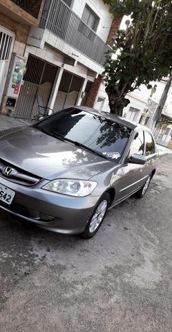 Vendo Honda Civic 2005 - Foto 7