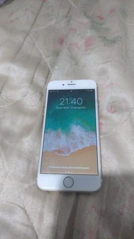 IPhone 6 68gb dourado