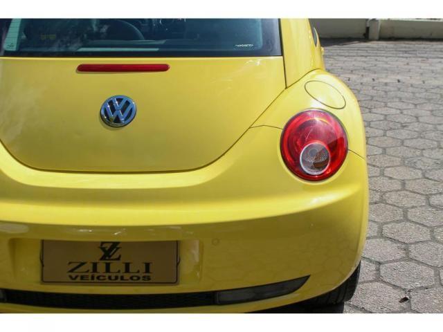 Volkswagen New Beetle BEETLE 2.0 AT - Foto 18