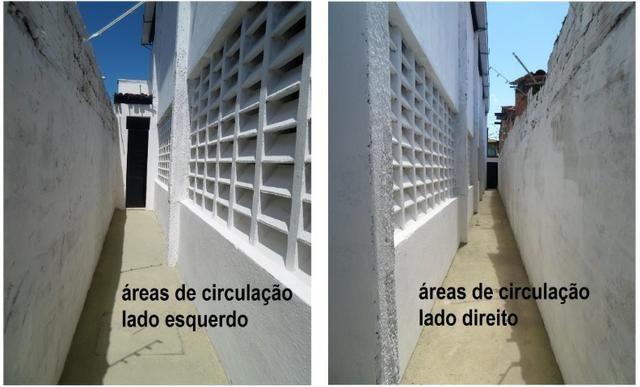 Galpão excelente para igreja ou academia ventilação lateral ótima estrutura - Foto 3