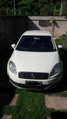 Fiat Linea completo e sem detalhes.Muito conforto e potência ! - Foto 10