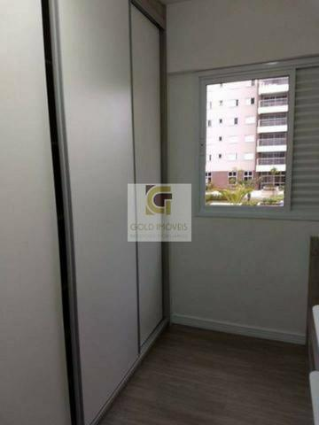 G. Apartamento com 2 dormitórios, Splendor Garden, São José dos Campos/SP - Foto 9