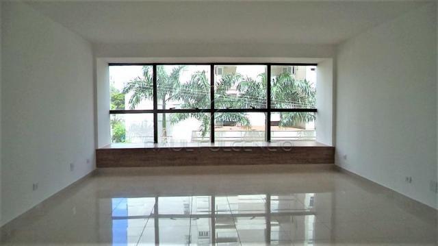 Escritório à venda em Gleba fazenda palhano, Londrina cod:V4243 - Foto 2