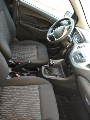 Vendo Ford Ka 1.0 2015 - Foto 4