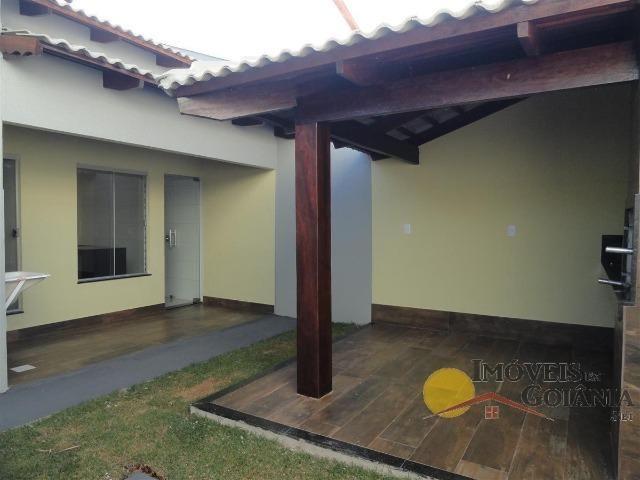 Casa com 3 Quartos à Venda, setor Fonte Nova - Ao Lado St. Parque das Flores - Foto 17