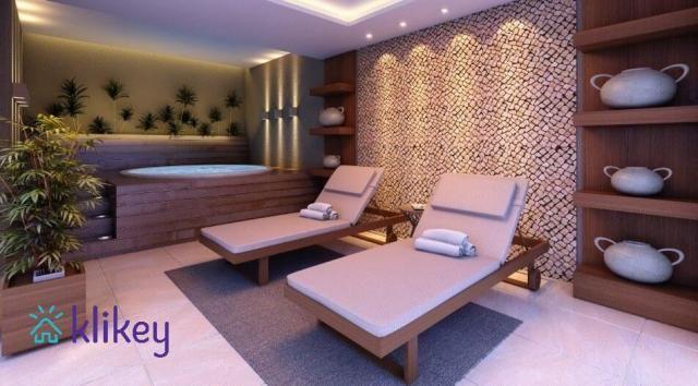 Apartamento à venda com 3 dormitórios em Presidente kennedy, Fortaleza cod:7855 - Foto 13