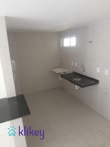 Apartamento à venda com 2 dormitórios em Cambeba, Fortaleza cod:7902 - Foto 13