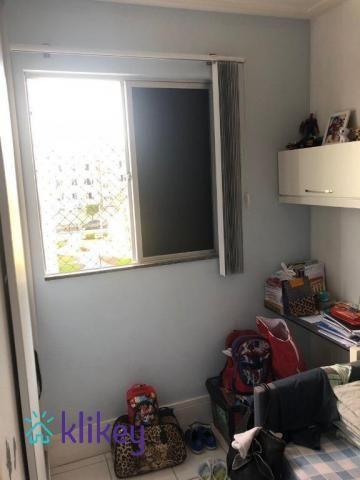 Apartamento à venda com 3 dormitórios em Messejana, Fortaleza cod:7945 - Foto 10