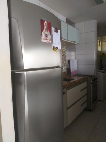 Lazer completo, 3 qtos(ste), varanda, projetado. JV091 - Foto 20
