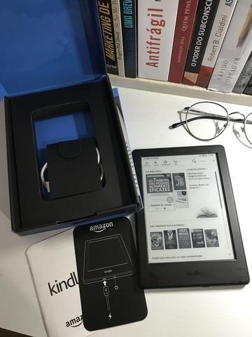 Kindle 8 Geraçao - Conservado - Foto 2