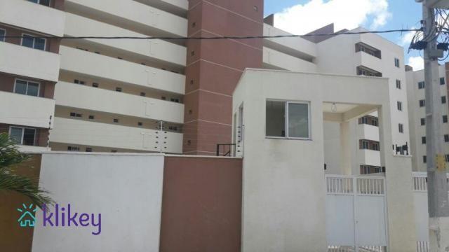 Apartamento à venda com 2 dormitórios em Cambeba, Fortaleza cod:7902 - Foto 7