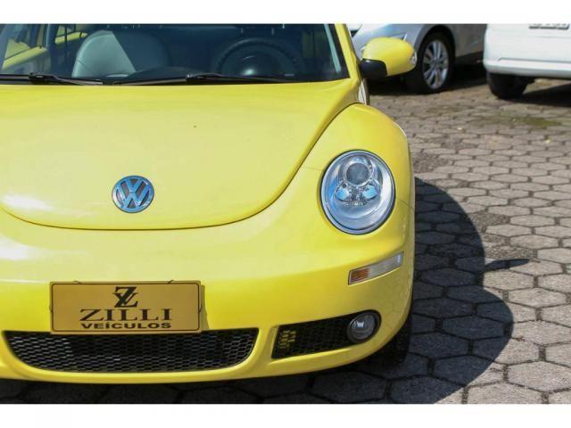 Volkswagen New Beetle BEETLE 2.0 AT - Foto 17