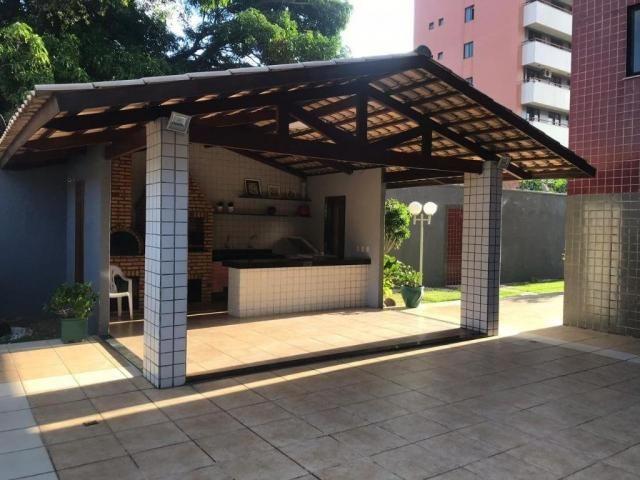 Apartamento à venda com 4 dormitórios em Guararapes, Fortaleza cod:7863 - Foto 5
