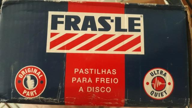 Pastilha Freio Dianteira Peugeot/Citroen (Parnaíba-PI)