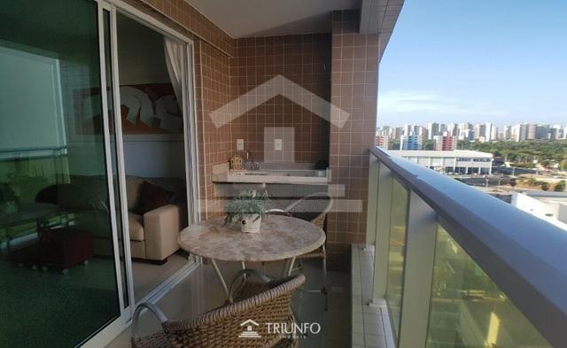 (JR) Oferta Unica no Guararapes > Apartamento 70m² > 3 Quartos > 3 Banheiros > 2 Vagas!