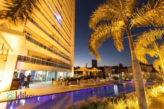 Apartamento à venda com 3 dormitórios em Aldeota, Fortaleza cod:8063 - Foto 18
