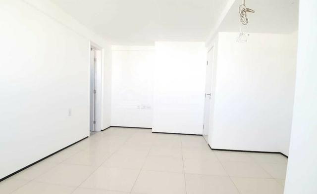 (JR) Grande Oportunidade > Apartamento 126m² > 3 Suítes + dce > Torre Unica > 2 Vagas! - Foto 3