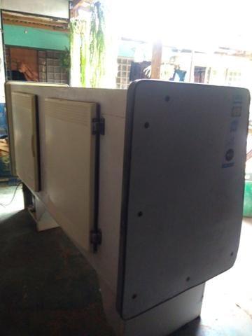 Freezer balcão vendo ou troco por um freezer horizontal