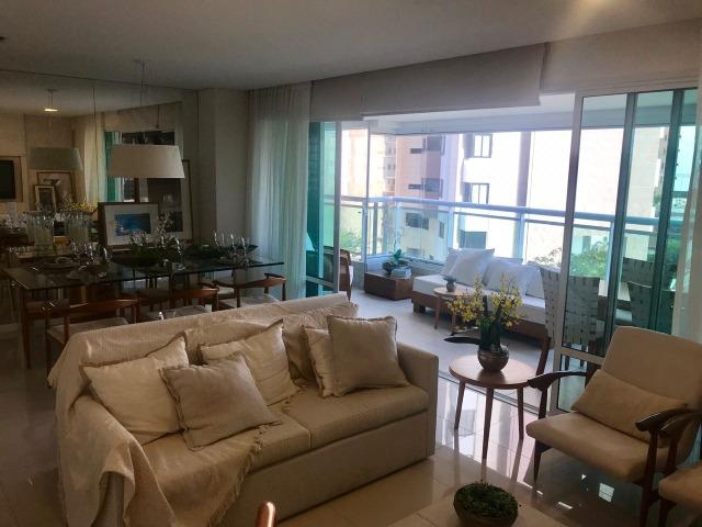 (EA) apartamento com 138 metros 3 suítes na jornalista Cesar MAgalhães